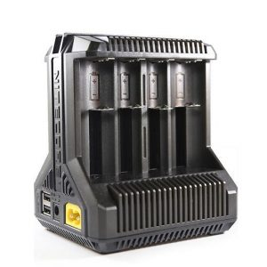 Nitecore i8 Battery Charger - Default Title