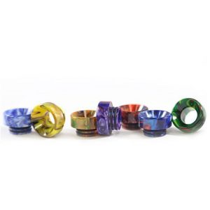 Goon-Style 810 Resin Drip Tips - Default Title