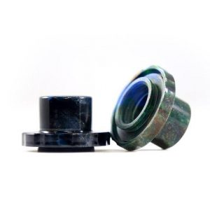 Cleito 120-Style Resin Drip Tips - Default Title