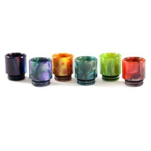 Generic TFV8-Style 810 Resin Drip Tips - Default Title
