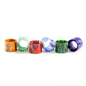 Cleito Exo-Style Resin Drip Tips - Default Title