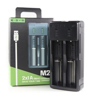 ESYB M2 Battery Charger - Default Title