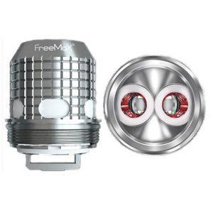 Freemax Twister Coils 5-Pack - NX2 Mesh 0.5