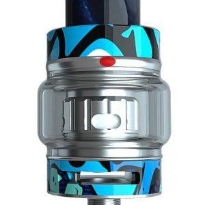 FreeMax Fireluke 2 Tank - Graffti Blue