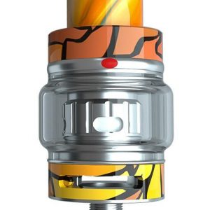 FreeMax Fireluke 2 Tank - Graffti Orange