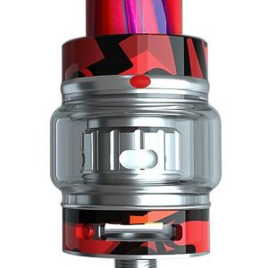 FreeMax Fireluke 2 Tank - Graffti Red