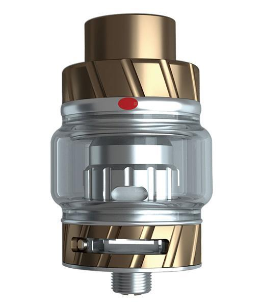 FreeMax Fireluke 2 Tank - Metal Golden