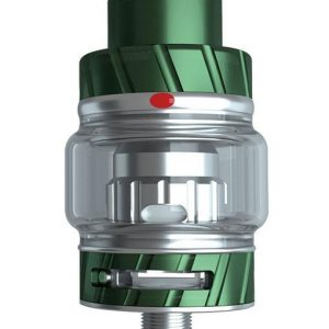 FreeMax Fireluke 2 Tank - Metal Green