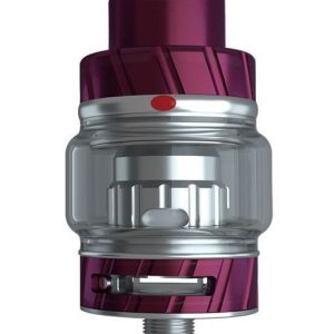 FreeMax Fireluke 2 Tank - Metal Red