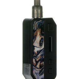 iPV V3-Mini Auto-Squonking Kit - Black M1