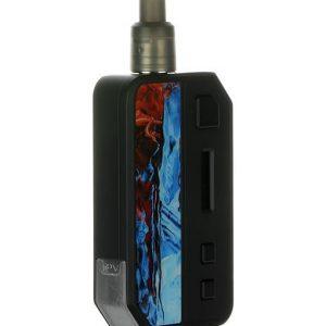 iPV V3-Mini Auto-Squonking Kit - Black M3