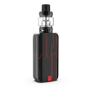 Vaporesso Luxe S Kit - Red