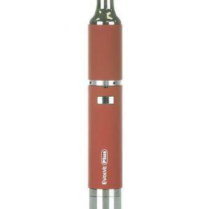 Yocan Evolve Plus Kit - Red