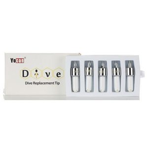 Yocan Dive Coils 5-Pack - Default Title