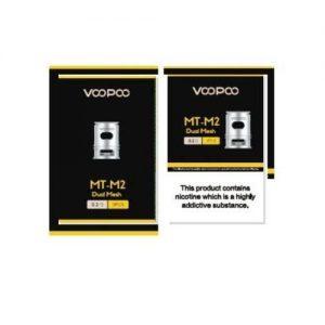 Voopoo MT-M2 Coil - 0.2ohm