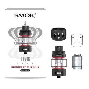 Smok TFV16 Tank - Blue