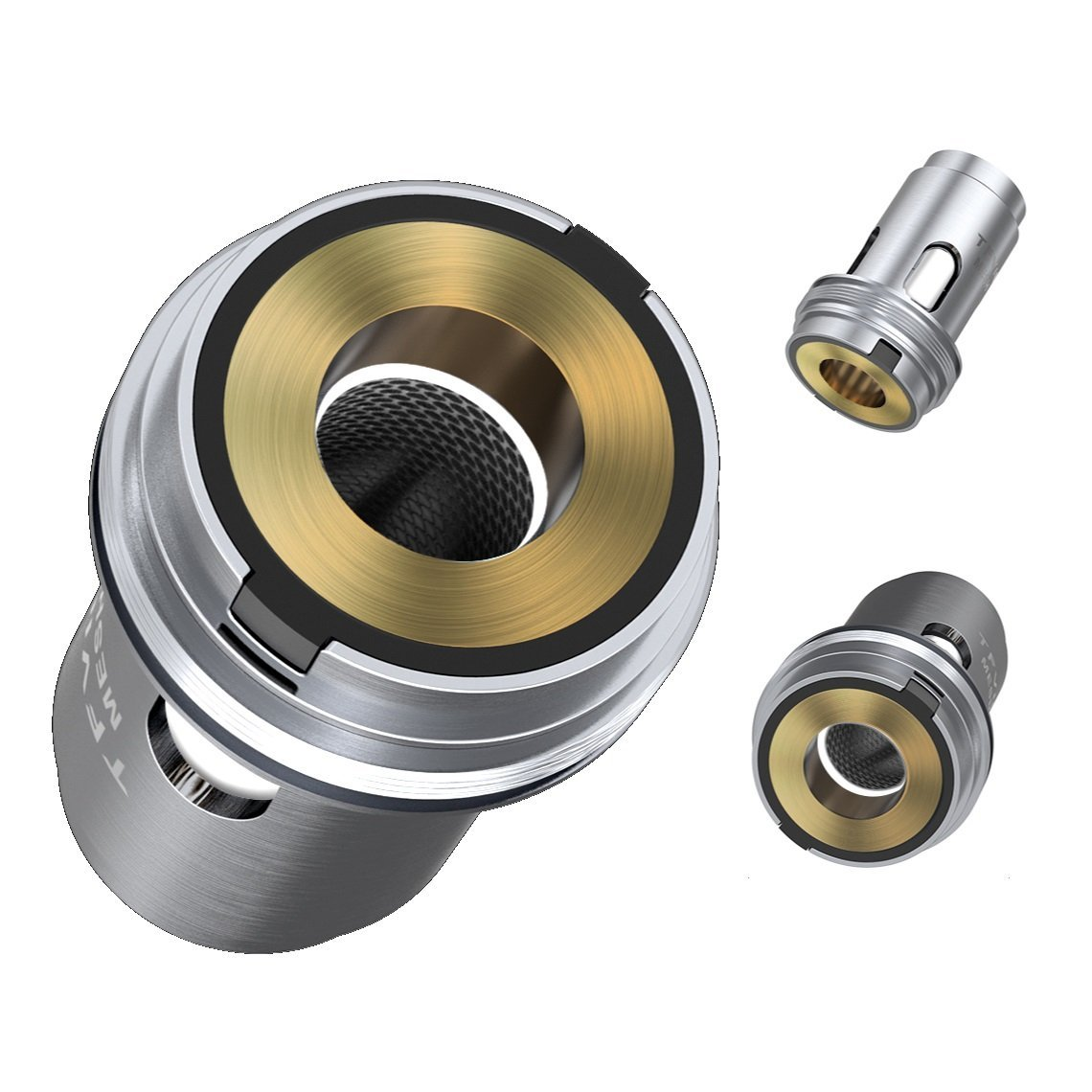 Smok TFV16 Single Mesh Coil - 0.17ohm