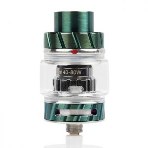 Freemax Fireluke 2 Sub-Ohm Tank Metal (5ml) - Black