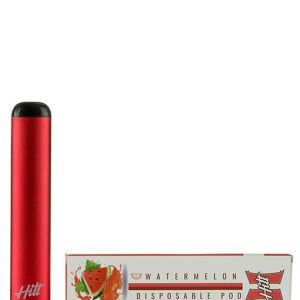 HITT Go Disposable Pod System - Watermelon