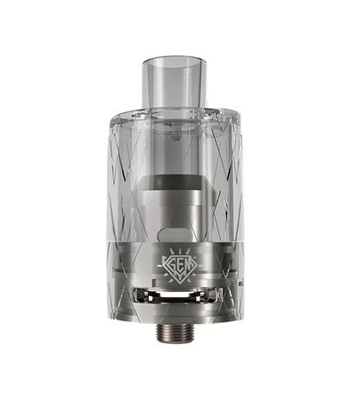 Freemax GEMM Disposable Tank - G2 0.5ohm 2pk-Clear