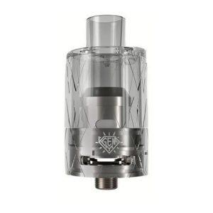 Freemax GEMM Disposable Tank - G1 0.15ohm 2pk-Clear