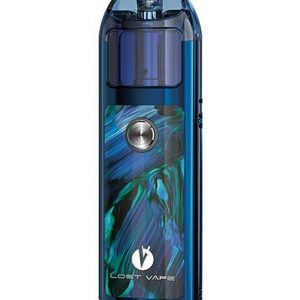 Lost Vape Orion Lyra Kit - Blue Ripple