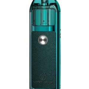 Lost Vape Orion Lyra Kit - Green Leather
