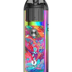 Lost Vape Orion Lyra Kit - Rainbow Vortex