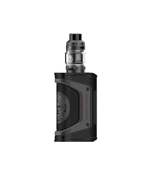 Geekvape Aegis Legend Limited Edition Kit with Zeus Tank - Gunmetal