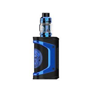 Geekvape Aegis Legend Limited Edition Kit with Zeus Tank - Blue