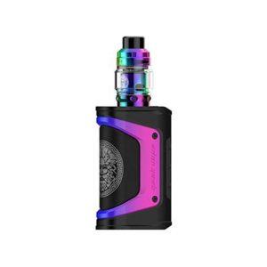 Geekvape Aegis Legend Limited Edition Kit with Zeus Tank - Rainbow