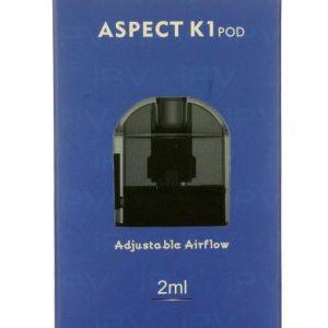 iPV Aspect K1 Pods V2.0 2-Pack - Default Title