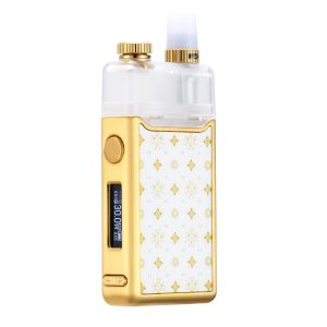 The Orchid Kit by Orchid Vapor - Nicki White