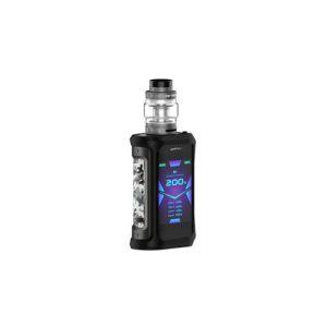Geekvape Aegis X Kit - Gunmetal/Camo