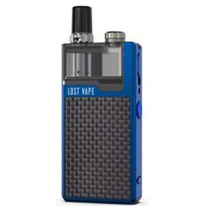 Lost Vape Orion Plus Kit - Blue CF