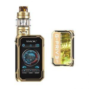 Smok G-Priv 3 Full Kit - Prism Gold