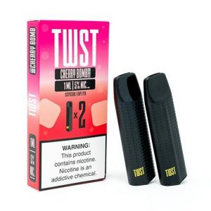 TWST Disposable 2-Pack - Cherry Bomb
