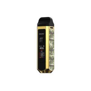 SMOK RPM 40 Kit - Gold Camo