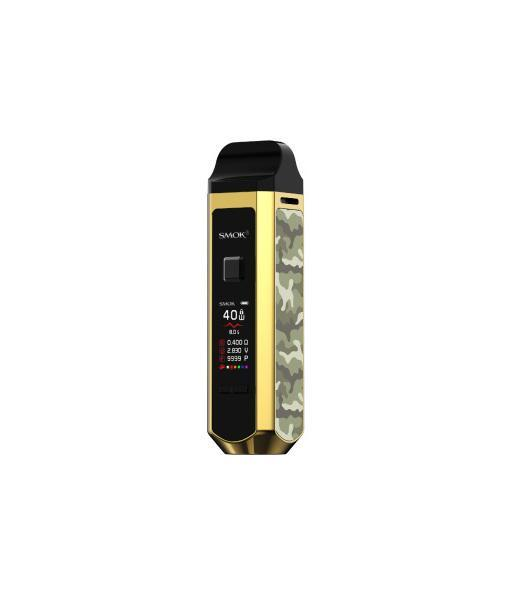 SMOK RPM 40 Kit - Gold Camo