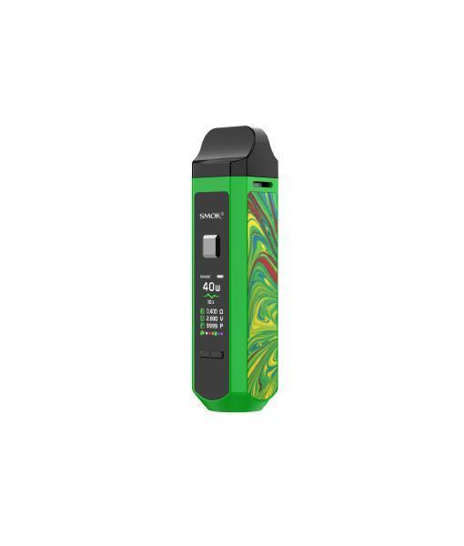 SMOK RPM 40 Kit - Green