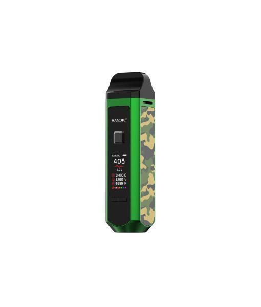 SMOK RPM 40 Kit - Green Camo