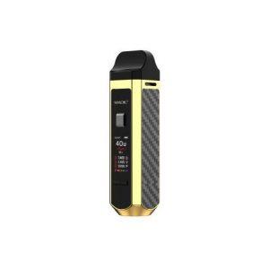 SMOK RPM 40 Kit - Prism Gold