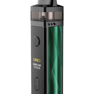 VooPoo Vinci X Pod Kit - Dazzling Green