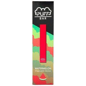Puff Bar Disposable (5%) - Watermelon
