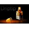 Kayfun Lite (2019) Drip Tip - Fire