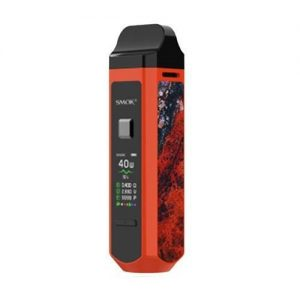Smok RPM40 Kit - Orange