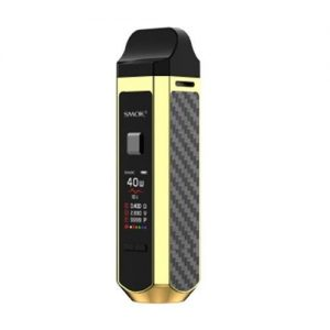 Smok RPM40 Kit - Prism Gold