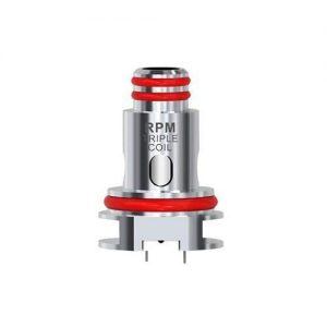 Smok RPM Triple Coil - 0.6ohm