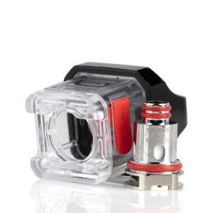 Smok RPM Pod & Coil Kit - Bright Black
