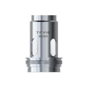 SMOK TFV16 Coils 3-Pack - Single Mesh 0.17 ohm